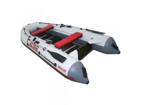 Надувная лодка ПВХ Альтаир (ALTAIR) SIRIUS-335 ULTRA