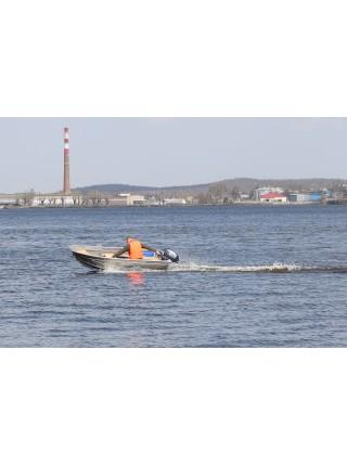 Алюминиевая лодка Legant  ALUMAX-300
