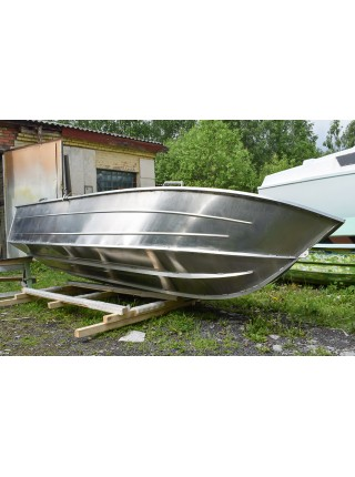 Алюминиевая лодка Legant ALUMAX-355