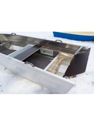 Алюминиевая лодка Legant ALUMAX-355 ПРО