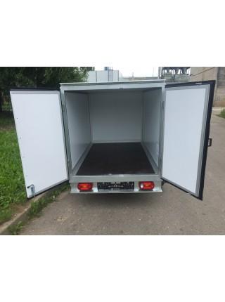 Прицеп-фургон легковой универсальный  ИСТОК 3791М2  ВЕЗУНЧИК