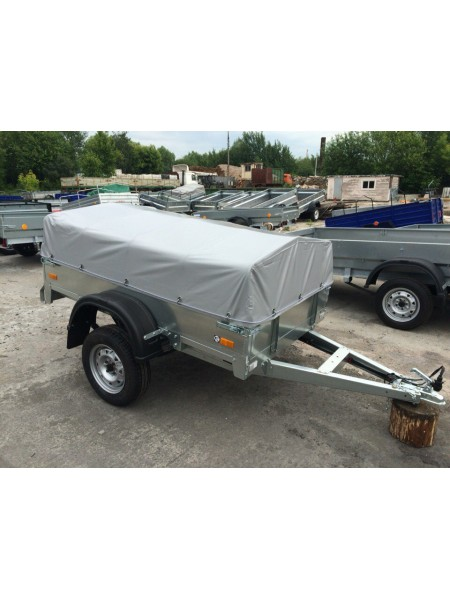 Автомобильный прицеп ССТ-7132-03