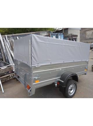 Автомобильный прицеп ССТ-7132-06
