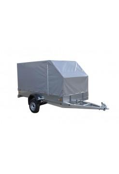 Автомобильный прицеп ССТ-7132-8К