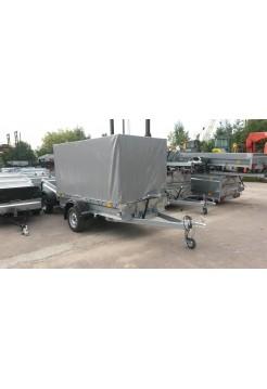 Автомобильный Прицеп Трейлер 829450 2.6Х1.3 Спорт