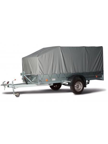Автомобильный прицеп Трейлер 829450 3,5х1,5