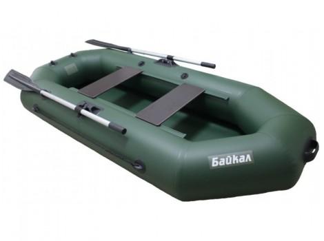 Надувная лодка ПВХ Байкал 360 МК Премиум