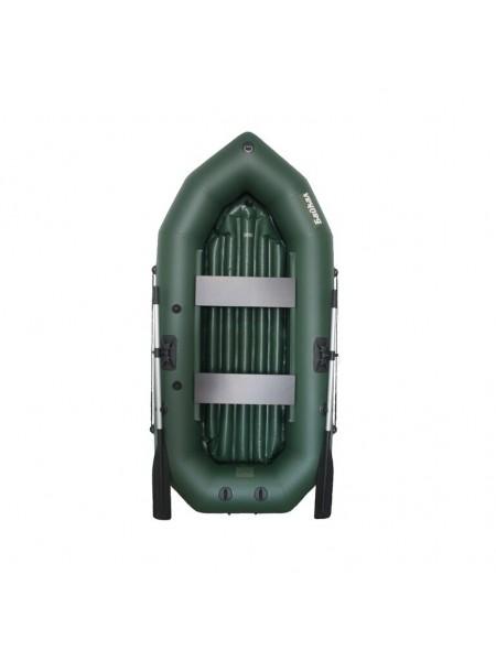 Надувная лодка ПВХ Байкал 250 НД