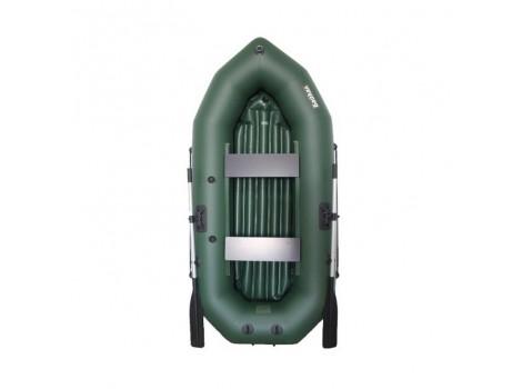 Надувная лодка ПВХ Байкал 260 НД