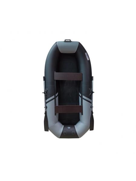 Надувная лодка ПВХ Байкал В-275