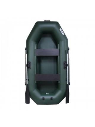 Надувная лодка ПВХ Байкал S-245