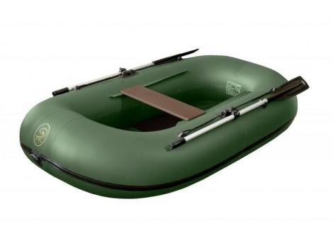Надувная лодка ПВХ BoatMaster 250 Эгоист