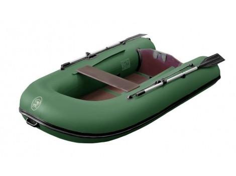 Надувная лодка ПВХ BoatMaster 250 К