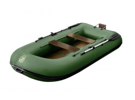 Надувная лодка ПВХ BoatMaster 300 S Самурай