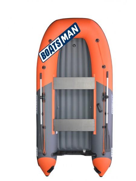 Надувная лодка ПВХ Boatsman BT340A НДНД