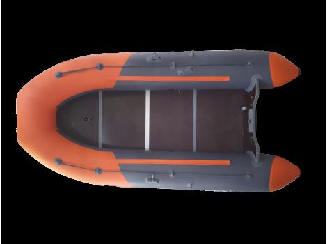 Надувная лодка ПВХ Boatsman BT360A НДНД