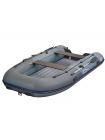 Надувная лодка ПВХ Boatsman BT380A НДНД