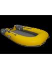Надувная лодка ПВХ Боцман BoatsMan BT300A SPORT