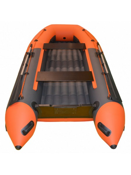 Надувная лодка ПВХ Boatsman BT320A с НДНД