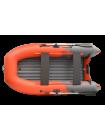 Надувная лодка ПВХ BoatsMan BT320A SPORT