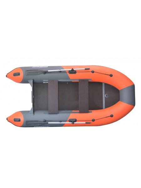 Надувная лодка ПВХ BoatsMan BT330K