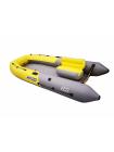 Надувная лодка ПВХ BoatsMan BT340A SPORT
