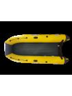 Надувная лодка ПВХ BoatsMan BT340A SPORT с литыми ручками
