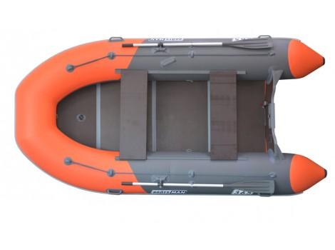 Надувная лодка ПВХ BoatsMan BT345SK