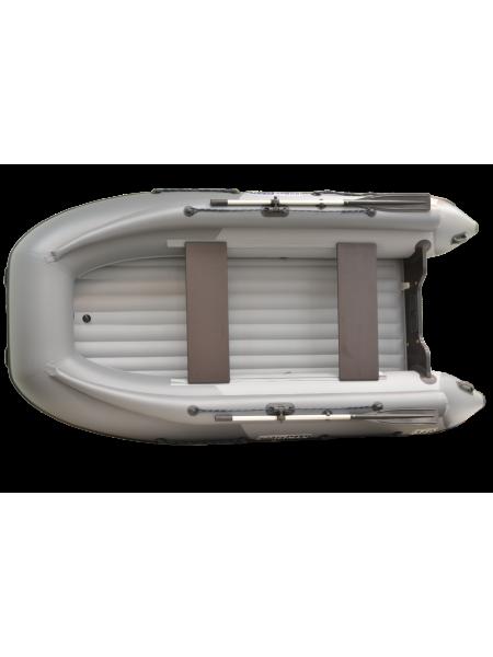 Надувная лодка ПВХ BoatsMan BT360A FB