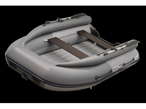Надувная лодка ПВХ BoatsMan BT380A FB