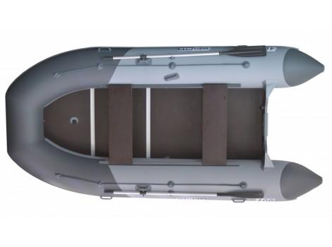 Надувная лодка ПВХ BoatsMan BT400SK