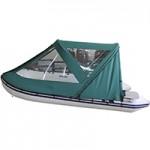 Тенты на лодки и катера