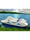 Водный велосипед тактика «Дельфин»