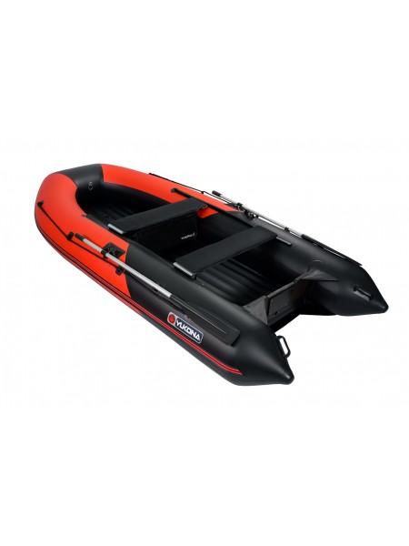 Надувная лодка YUKONA 360 НДНД