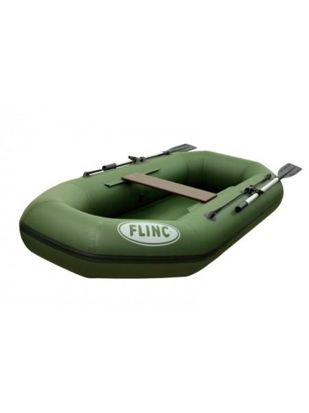 Надувная лодка ПВХ Флинк (Flinc) F240L