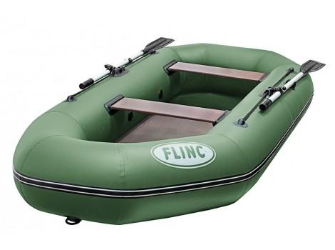 Надувная лодка ПВХ Флинк (Flinc) F260