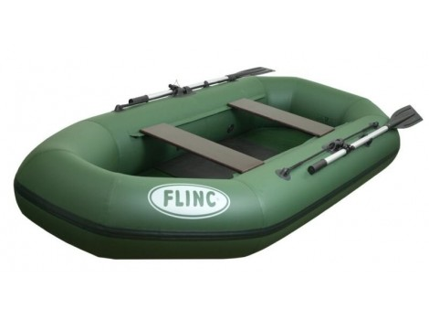 Надувная лодка ПВХ Флинк (Flinc) F260L