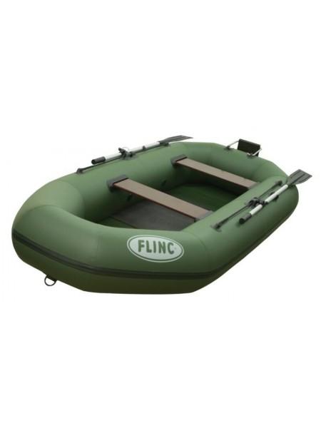 Надувная лодка ПВХ Флинк (Flinc) F280T
