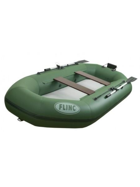 Надувная лодка ПВХ Флинк (Flinc) F280TLA