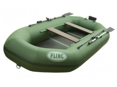 Надувная лодка ПВХ Флинк (Flinc) F300TL