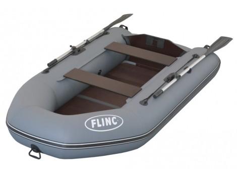 Надувная лодка ПВХ Флинк (Flinc) FТ260L