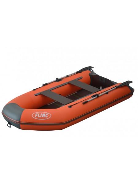 Надувная лодка ПВХ Флинк (Flinc) FT290K