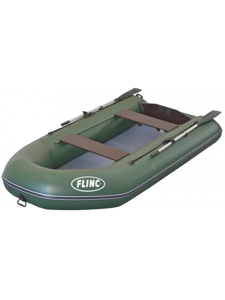 Надувная лодка ПВХ Флинк (Flinc) FT290KА