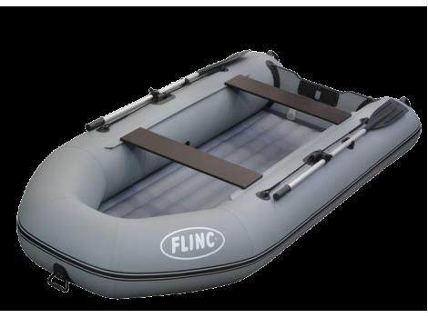 Надувная лодка ПВХ Флинк (Flinc) FТ320A НДНД