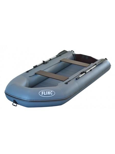 Надувная лодка ПВХ Флинк (Flinc) FT320KA