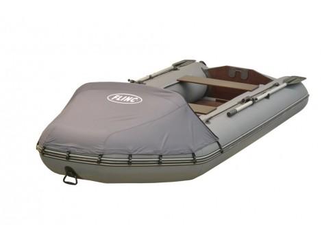 Надувная лодка ПВХ Флинк (Flinc) FT320LА Люкс