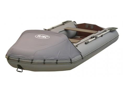 Надувная лодка ПВХ Флинк (Flinc) FT320L люкс