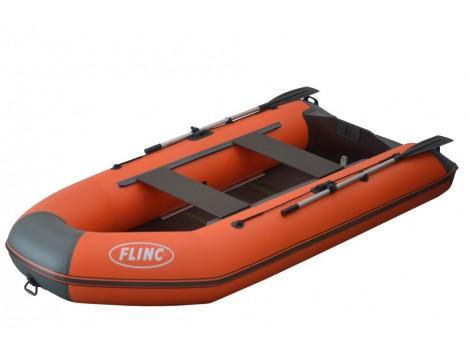 Надувная лодка ПВХ Флинк (Flinc) FT340K