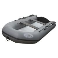 Надувная лодка ПВХ Флинк (Flinc) FТ340LA