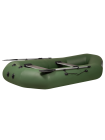 Надувная лодка ПВХ Фрегат М-5 Лайт